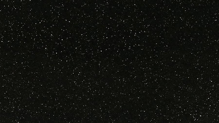 Black Galaxy Slab